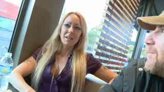 Video interview porno with Tamara Dix photo 1